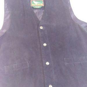Vintage Field and Stream vest
